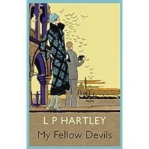 My Fellow Devils (English Edition)