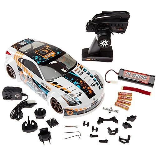 RC Auto kaufen Drift Car Bild 3: HPI Racing H106154 - Sprint 2 Drift RTR Nissan 350Z*