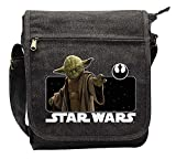 ABYstyle - Star Wars - Sac Besace Yoda Petit Format