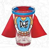 Duffman<br>Pint Glass