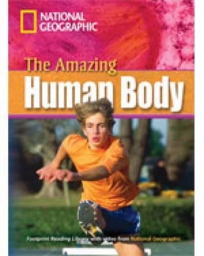 Amazing Human Body (Footprint Reading Library)