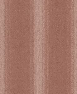 Rasch city view papier peint textile rayures marron 224015 reflet rouge