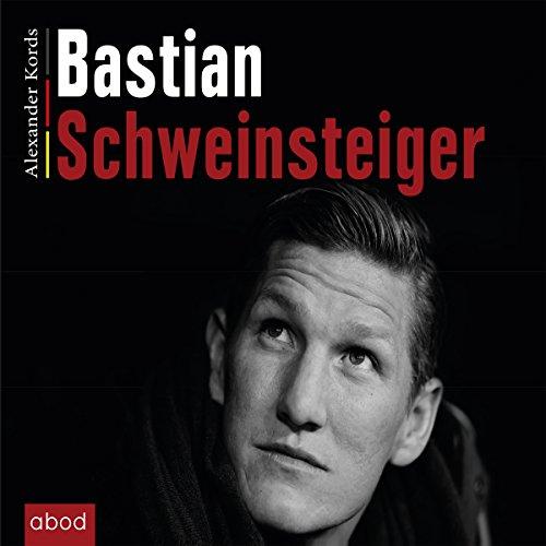 Buchseite und Rezensionen zu 'Bastian Schweinsteiger' von Alexander Kords