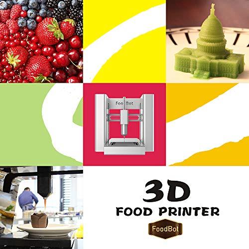 FoodBot3D – FoodBot - 8