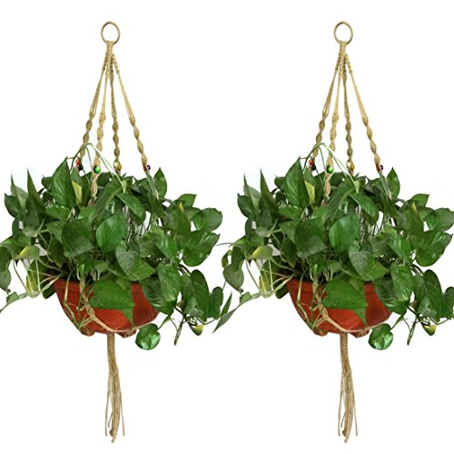 2-pcs-hanging-planter-plant-hanger-macrame-jute-with-4-legs-sumersha-plant-containers-jute-42-inches