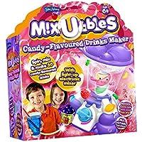 John Adams-Mixubbles bevande