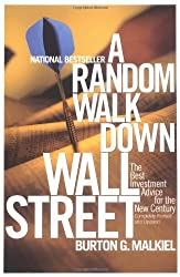 A Random Walk Down Wall Street; Including a Life-Cycle Guide to Personal Investing by Burton G. Malkiel (1999-11-05)