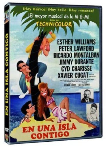On an Island with You by Esther Williams