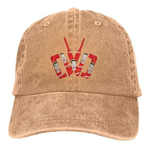 CWC Chad Wild Clay Baseballmütze Vintage Dad Hut einstellbar Polo Trucker Unisex Style Headwear
