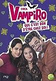Telecharger Livres 16 Chica Vampiro que c est bon d etre chez soi 16 (PDF,EPUB,MOBI) gratuits en Francaise