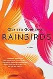 ZUNTO rainbird Haken Selbstklebend Bad und Küche Handtuchhalter Kleiderhaken Ohne Bohren 4 Stück
