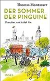 Der Sommer der Pinguine (insel taschenbuch)