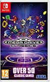 SEGA Mega Drive Classics - Nintendo Switch - Nintendo Switch [Importación inglesa]