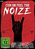 Cum On Feel The Noize - Die Geschichte der Rockmusik [2 DVDs]