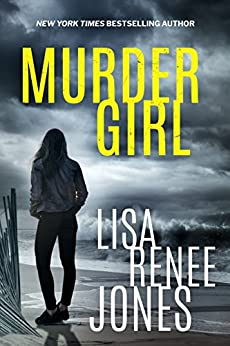 Murder Girl (Lilah Love Book 2) (English Edition) di [Jones, Lisa Renee]