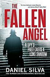 The Fallen Angel (Gabriel Allon 12) by Daniel Silva (2013-06-06)