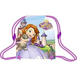 51cB8wGsnnL. SS300  - Bolsa mochila de Princesa Sofia