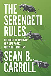 Sean b carroll books related products dvd cd apparel the serengeti rules the quest to discover how life works and why it matters fandeluxe Image collections