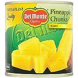 Del Monte Morceaux D'Ananas Dans 260G De Jus (Paquet de 6)