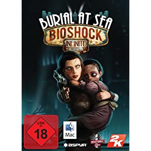 BioShock Infinite: Burial at Sea – Episode 2