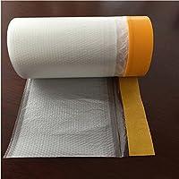 5m x 4.6cm ACU Tarnung Baumwolle Selbst Aufkleber Gewebeband Bandrolle