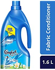 Comfort After Wash Morning Fresh Fabric Convditioner, 1.6 L
