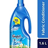 #8: Comfort After Wash Morning Fresh Fabric Conditioner, 1.6 L