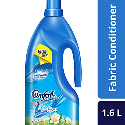 Comfort After Wash Mornin gFresh Fabric Conditioner