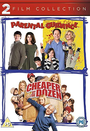 Parental Guidance/Cheaper By T [DVD-AUDIO]