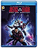 Justice League: Gods and Monsters (Blu-ray + DVD + Digital HD UltraViolet Combo Pack)