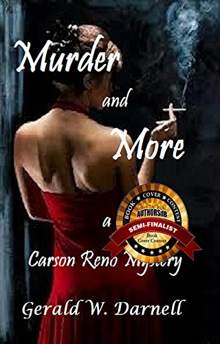 Murder and More: Carson Reno Mystery Series Book 14 (English Edition)