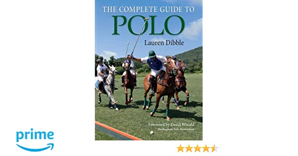 Polo Vision: Learn to Play Polo with Hugh Dawnay books pdf file