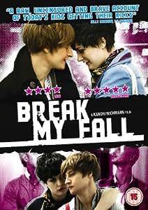 Break My Fall [DVD]