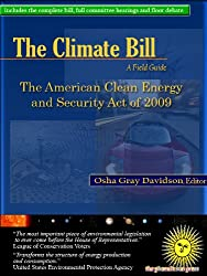 The Climate Bill: A Field Guide (English Edition)