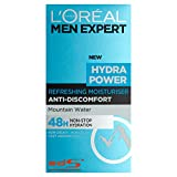 L'Oréal Men Expert Hydra Power Refreshing Moisturiser, 50 ml