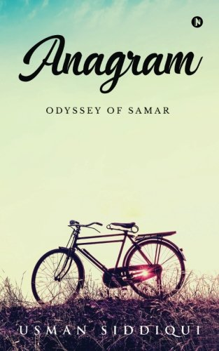 Anagram: Odyssey of Samar
