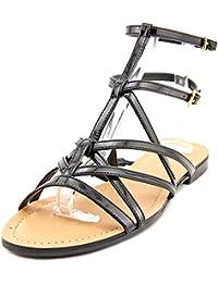 Guess Mannie Synthétique Sandales Gladiateur