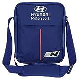 Hyundai WRT Motorsport Media Tasche Rally Fan WRT
