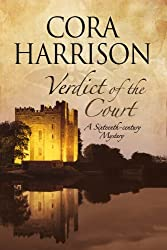 Verdict of the Court: A mystery set in sixteenth-century Ireland (A Burren Mystery Book 11)