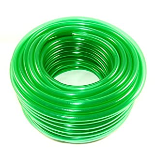 Aquariumschlauch Guttasyn PVC Wasser Aquaspiro grün 12x2x16mm / Meterware ab 1m