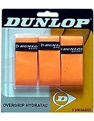 DUNLOP OVERGRIP HYDRATAC X3 NARANJA
