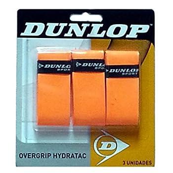 DUNLOP OVERGRIP HYDRATAC X3...