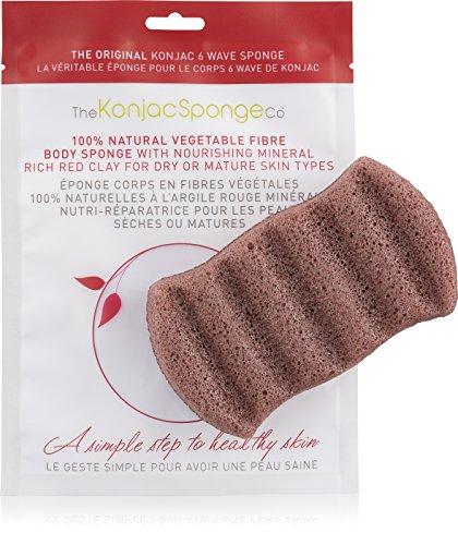 konjac-sponge-6-wave-body-sponge-french-red-clay