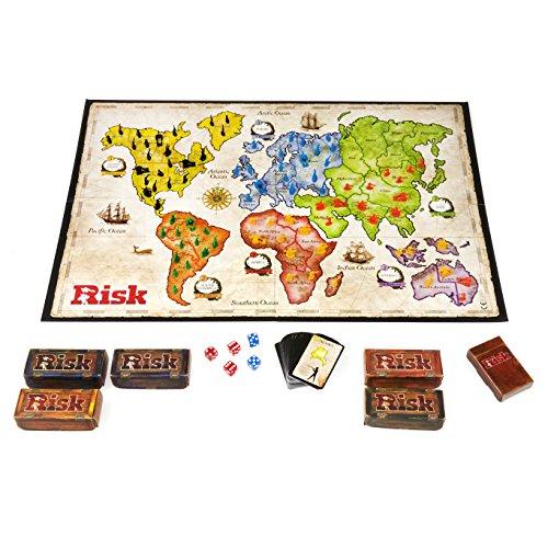 Hasbro B7404 Risk Board Game