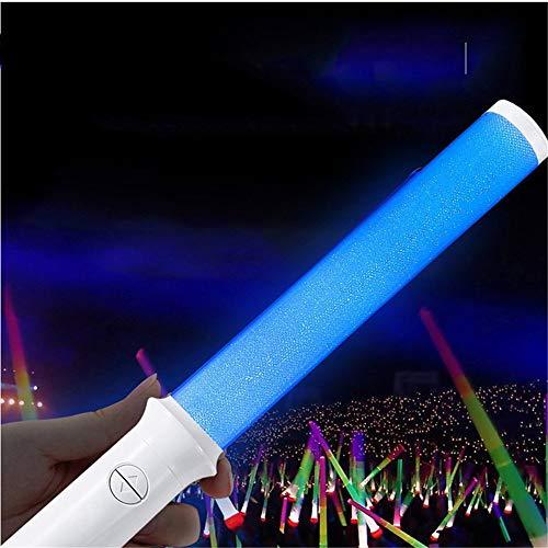 Lfives-hm Leuchtstab High-Power-LED-Glow-Stick-Konzert Fans Highlight elektronische Lichtstäbe für Glow Party Supplies