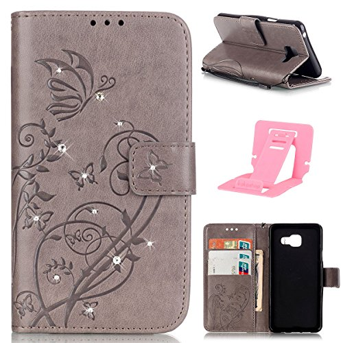 samsung-galaxy-a5-pu-leder-smart-case-hullegalaxy-a5-2016-case-glitzerekakashop-fashion-design-grau-
