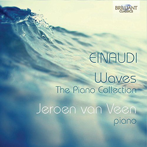 Einaudi: Waves, The Piano Coll...