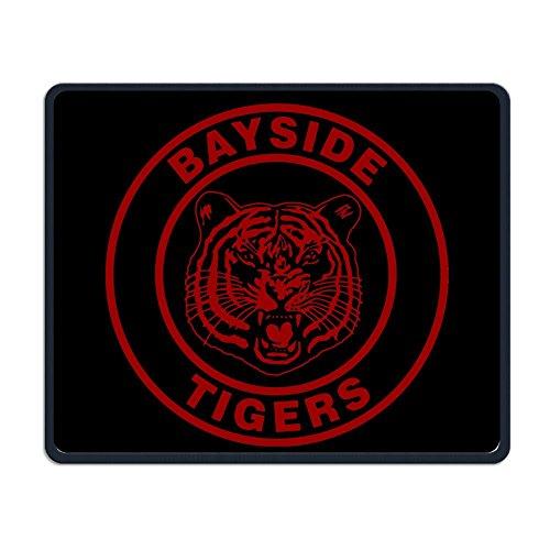 Kissen Tab Socke (Custom Neues Design Bayside Tigers Wasserdicht Tablet Schutzhülle mit Reißverschluss Tasche)