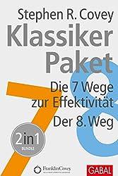 Klassiker Paket: Die 7 Wege zur Effektivität - Der 8. Weg (Dein Erfolg)