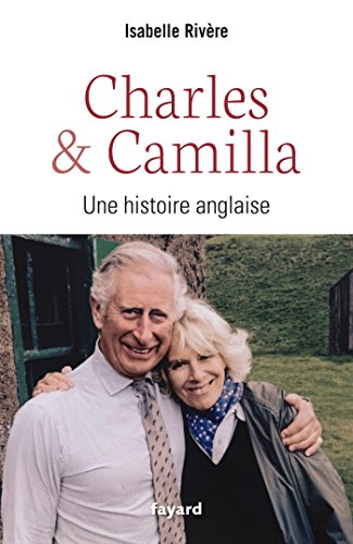 Charles et Camilla : Une histoire anglaise (Documents)